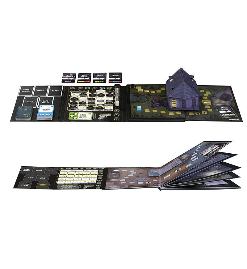Safe House Spiel Bewertung