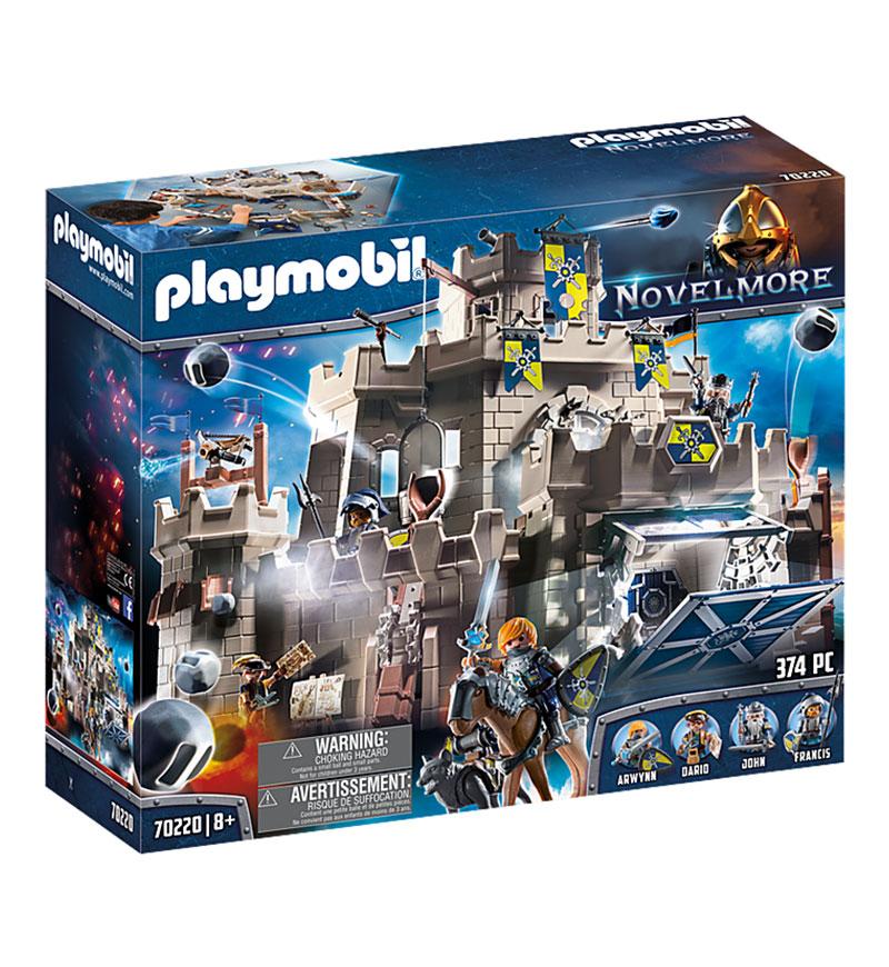 Playmobil Novelmore Grosse Burg